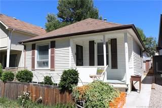 Residential Property for sale in 815 8 Avenue S, Lethbridge, Alberta