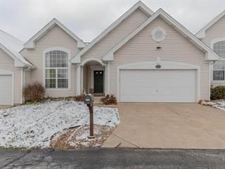 Single Family for sale in 3889 Taplin Place, Bridgeton, MO, 63044