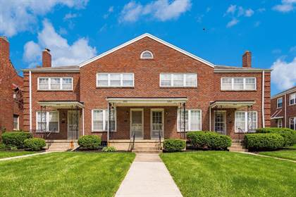 Multifamily for sale in 1652-1658 Westwood Avenue, Columbus, OH, 43212
