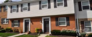 Townhouse for rent in Townes at Heritage Hill - 2 Bed 1 Bath 940sf, Glen Burnie, MD, 21061