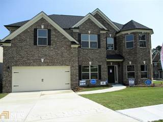 Single Family for sale in 801 Overlook Path Way, Lawrenceville, GA, 30045