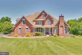 Single Family for sale in 331 WRITT ROAD, Shepherdstown, WV, 25443