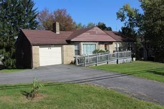 Single Family for sale in 541 Burroughs St., Morgantown, WV, 26505