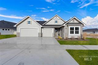 Single Family for sale in 10336 W Shumard Dr., Star, ID, 83669