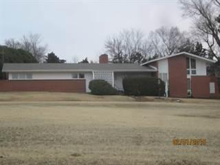 Single Family for sale in 225 West Copeland, Kingman, KS, 67068