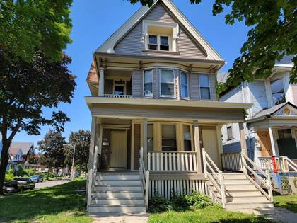 Multifamily for sale in 3028 W Juneau Ave 3030, Milwaukee, WI, 53208