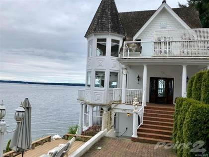 Residential Property for sale in 10121 Chemainus Rd, Chemainus, British Columbia, V0R 1K0
