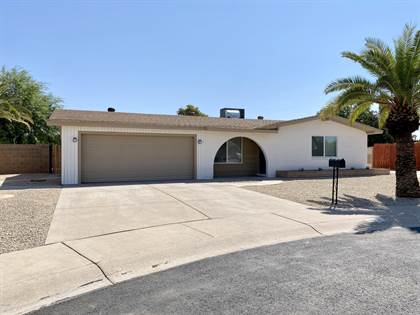 Residential Property for rent in 2611 W ISABELLA Avenue, Mesa, AZ, 85202
