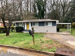 Single Family for rent in 2162 Kipling, Atlanta, GA, 30315