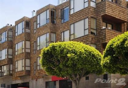 Apartment for rent in 2133 Stockton Street, San Francisco, CA, 94133