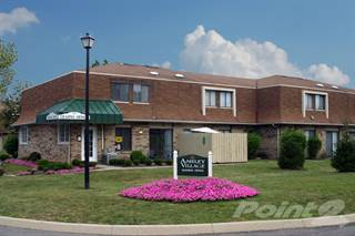 Apartment for rent in Ashley Village Apartments, Columbus, OH, 43232