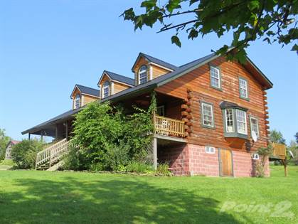 Propiedad residencial en venta en 180 Jenkins Road, Greater DeKalb Junction, NY, 13681