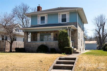 Residential Property for sale in 1111 E 3rd St., Mishawaka, IN, 46544