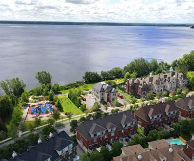 Residential Property for sale in 107Z Ch. de la Pointe-Sud, Montreal, Quebec