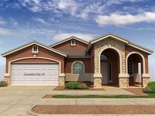 Residential Property for sale in 7784 ENCHANTED PATH Drive, El Paso, TX, 79835