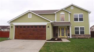 Single Family for sale in 6343 BREEZEWAY Court, Indianapolis, IN, 46254