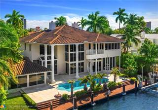 Single Family for sale in 83 Royal Palm Dr, Fort Lauderdale, FL, 33301