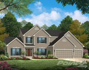 Single Family for sale in 2301 De La Croix Ave, Saint Charles, MO, 63301