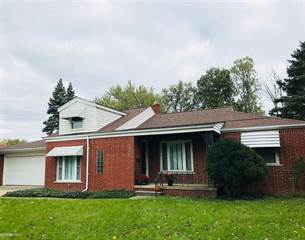 Single Family for sale in 29940 Elmgrove, St. Clair Shores, MI, 48082