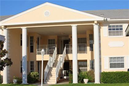 Residential Property for sale in 700 LAKE ORCHID CIRCLE 206, Vero Beach, FL, 32962