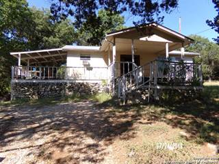 Single Family for sale in 795 NELSON DR, Canyon Lake, TX, 78133