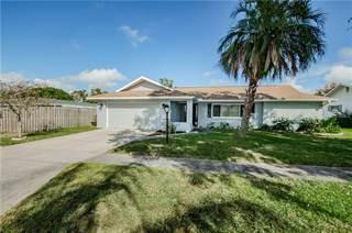Single Family for sale in 155 SEASIDE COURT, Palm Harbor, FL, 34684