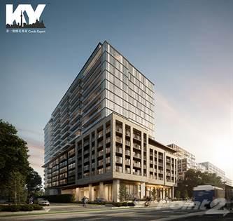 Condominium for sale in Artform Condos, Mississauga, Ontario