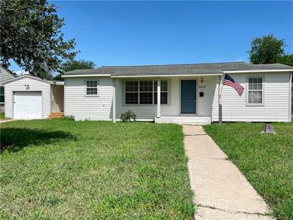 Residential Property for sale in 3618 Lawnview St, Corpus Christi, TX, 78411