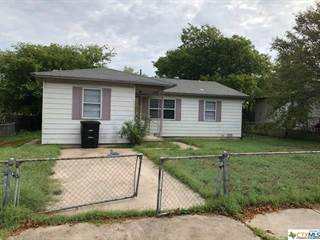 Single Family for sale in 409 Short Avenue, Killeen, TX, 76541