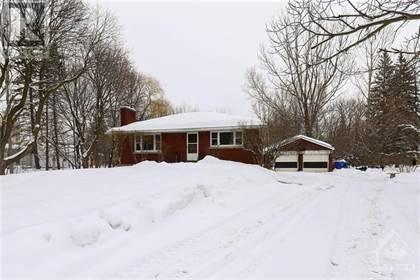 Single Family for sale in 311 RIVER ROAD, Ottawa, Ontario, K1V1C7