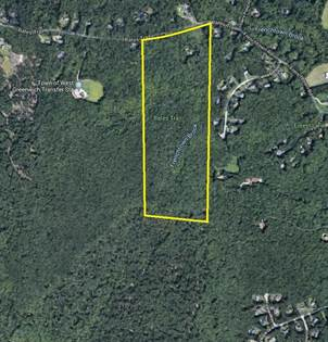 Lots And Land for sale in 0 Bates Trail, East Greenwich, RI, 02818