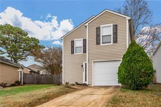 Single Family for sale in 5508 Glenville Circle, Virginia Beach, VA, 23464