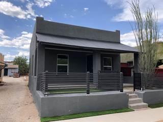 Single Family for sale in 835 E 8Th Street, Tucson, AZ, 85719