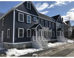 Condo for sale in 36 Osgood 1, Lowell, MA, 01851
