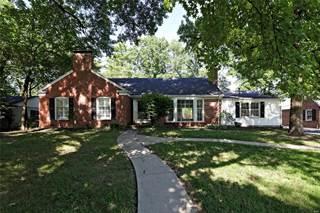 Single Family for sale in 18 Narragansett Drive, Ladue, MO, 63124