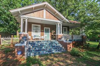 Single Family for sale in 501 Spring Street, Washington, GA, 30673
