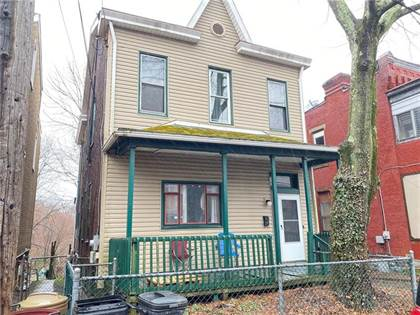 Residential Property for sale in 527 Mcclintock Ave, Pittsburgh, PA, 15214