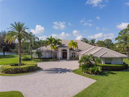 Residential Property for sale in 7842 Sabal Lake Drive, Port St. Lucie, FL, 34986