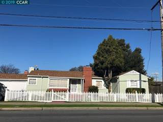 Residential Property for sale in 1926 Grove Way, Castro Valley, CA, 94546