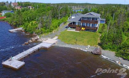 Residential for sale in 112 Ocean Pond Road, Greater Colinet, Newfoundland and Labrador