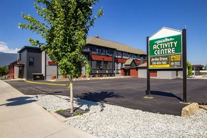 Commercial for rent in 451 Shuswap Street, Salmon Arm, British Columbia, V1E 4H9