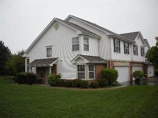 Townhouse for sale in 9247 West Stanford Court, Mokena, IL, 60448