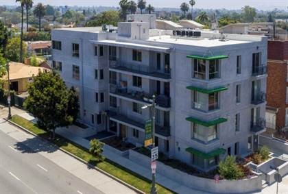 Apartment for rent in 11048 W Olympic Blvd, Los Angeles, CA, 90064