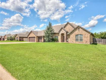 Residential Property for sale in 6948 Ashley Trail, Edmond, OK, 73025