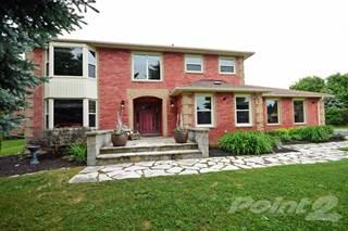 Residential Property for sale in 2 Appelbe Court, Halton Hills, On, Halton Hills, Ontario