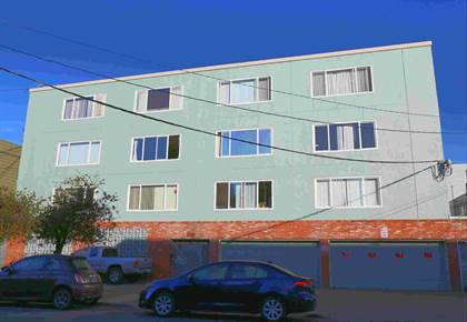 Apartment for rent in 1280 15th Avenue, San Francisco, CA, 94122