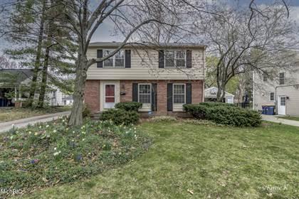 Residential Property for sale in 1633 Winick Street SE, Grand Rapids, MI, 49506