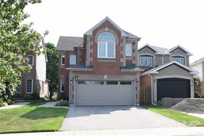 Residential Property for sale in 29 HEATHFIELD Crescent, Hamilton, Ontario, L0R 2H5