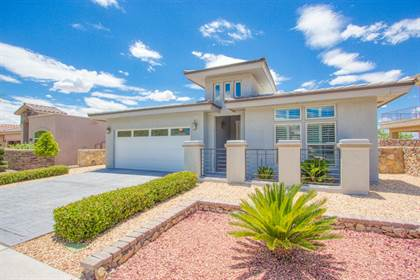 Residential for sale in 1825 TIN STAR Street, El Paso, TX, 79911