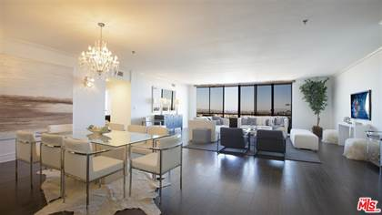 Residential Property for sale in 10660 WILSHIRE 809, Los Angeles, CA, 90024